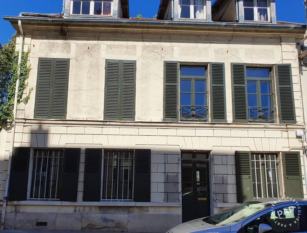 Vente Maison Versailles (78000) 230m² 1.600.000€