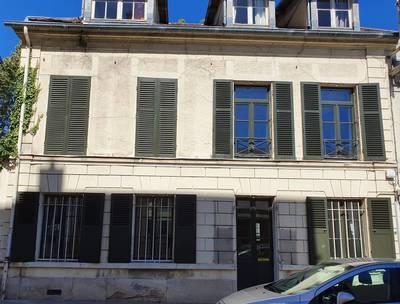 Vente maison 230m² Versailles (78000) - 1.600.000€