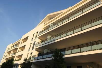 Location appartement 2pièces 51m² Marseille 8E (13008) - 955€