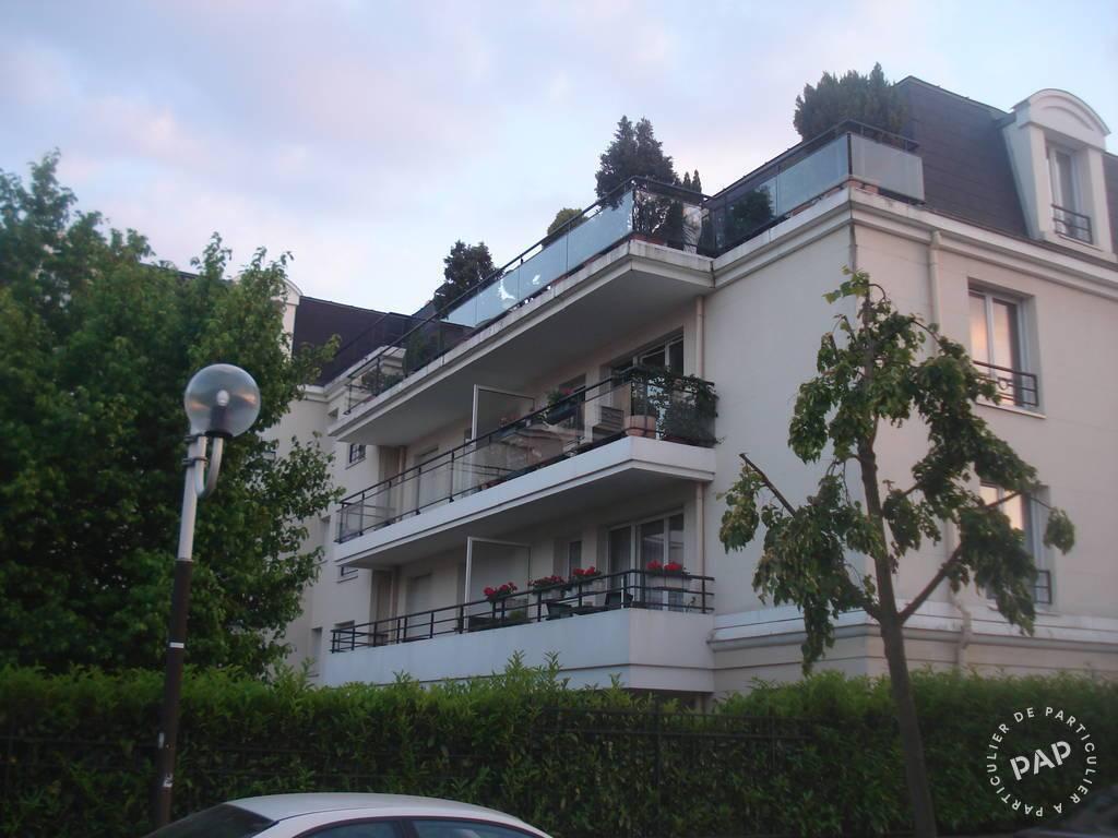 Location Appartement Châtenay-Malabry (92290) 25m² 780€