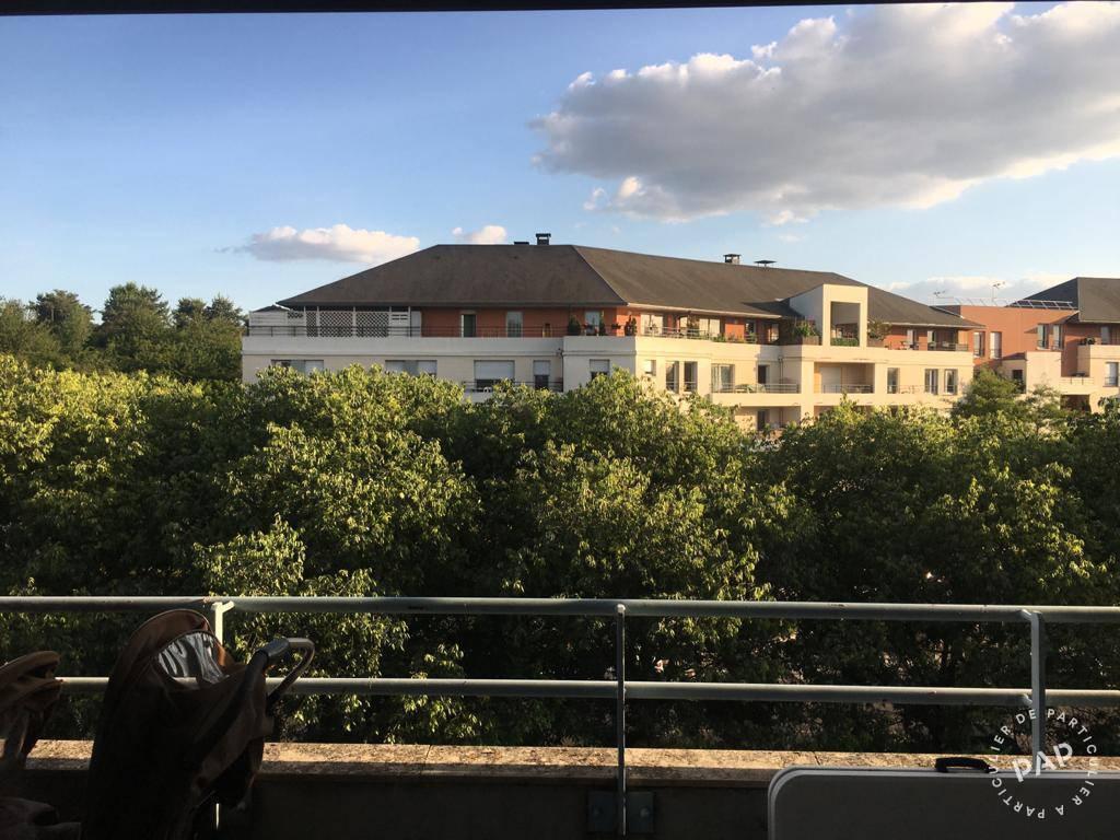 Vente appartement 2 pièces Créteil (94000)