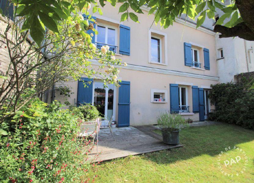 Vente Maison Lagny-Sur-Marne (77400) 230m² 595.000€