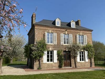 Saint-Sylvestre-De-Cormeilles (27260)