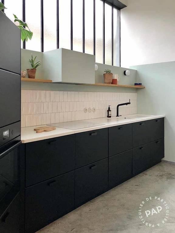 Vente appartement 5 pièces Neuilly-Plaisance (93360)