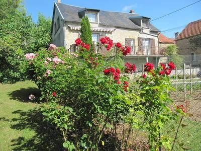 Fontenay-Près-Vézelay (89450)