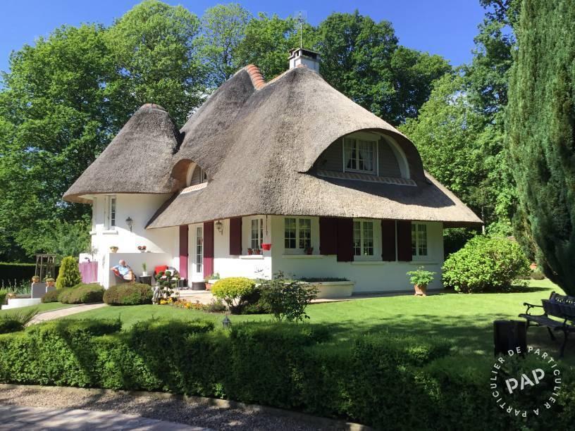 Vente Maison Villers-Sur-Coudun (60150) 122m² 330.000€