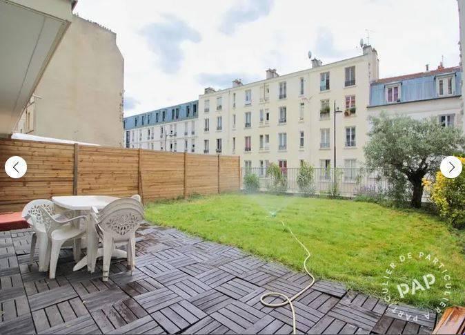 Vente Appartement Paris 11E (75011) 68m² 890.000€