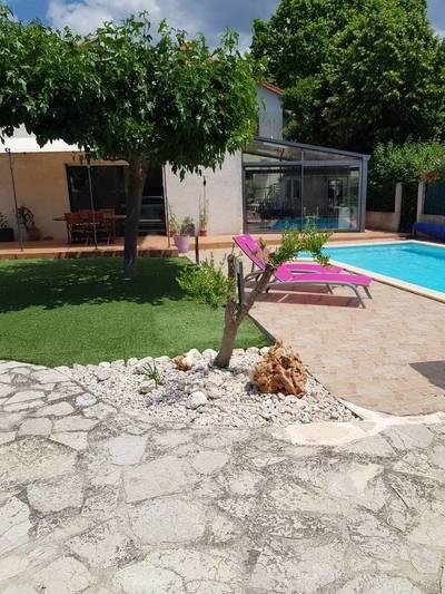 Vente maison 110m² Gémenos (13420) - 585.000€