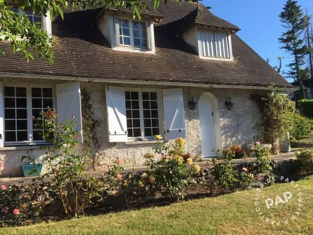 Vente Maison Bréchamps (28210) 120m² 320.000€
