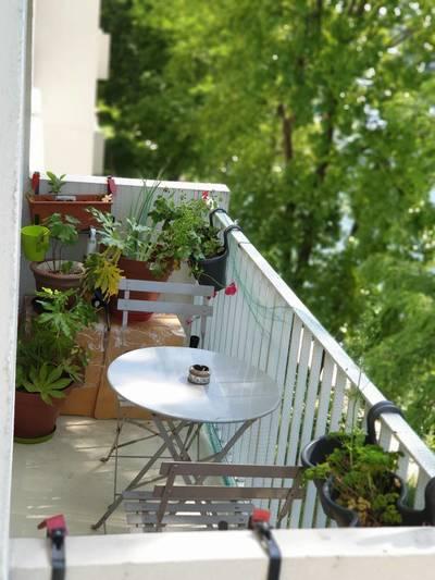 Vente appartement 2pièces 39m² L'île-Saint-Denis (93450) (93450) - 185.000€