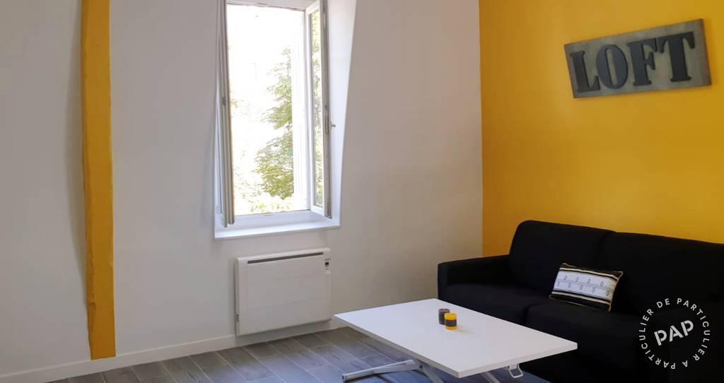 Location Appartement Villeneuve-Saint-Georges 27m² 750€