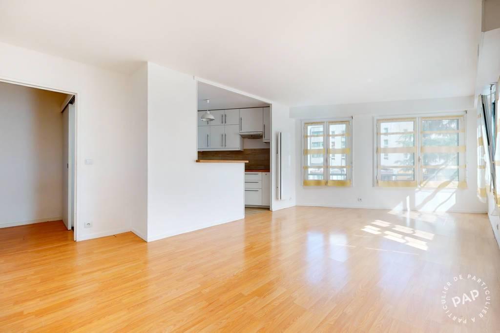 Vente Appartement Sèvres (92310) 69m² 388.000€