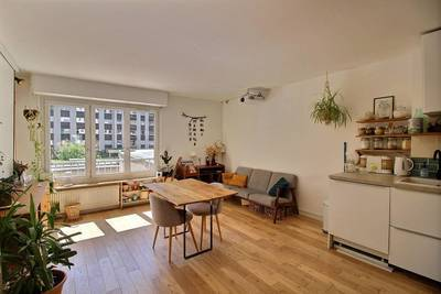 Vente appartement 2pièces 52m² Paris 12E (75012) - 605.000€