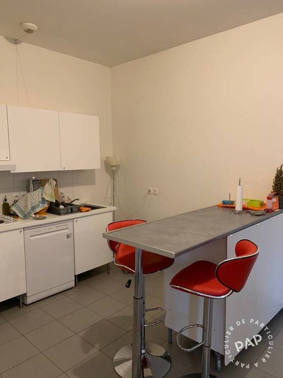 Vente Appartement Tourcoing (59200) 97m² 159.000€