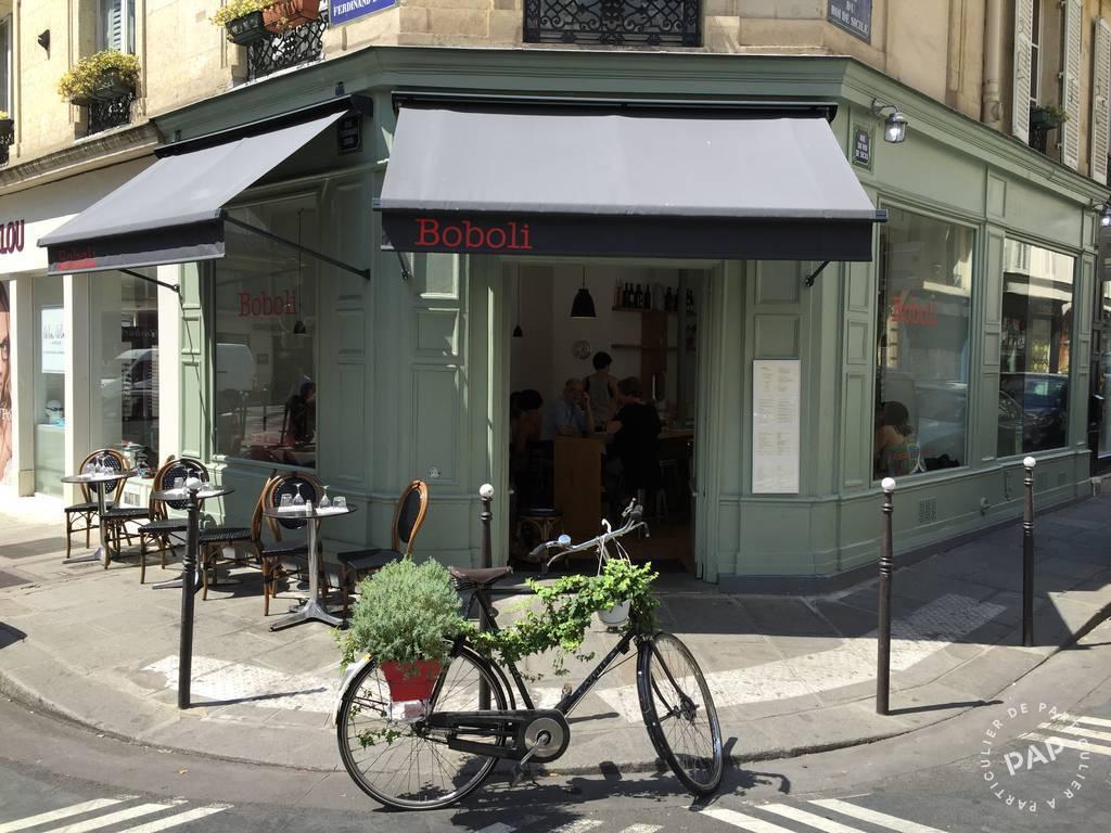 Vente Fonds de commerce Paris 4E (75004)  250.000€