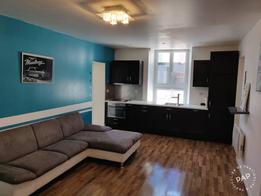 Vente Appartement Corbeil-Essonnes (91100) 49m² 145.000€
