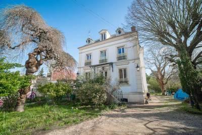 Vente maison 240m² Le Raincy (93340) - 1.395.000€