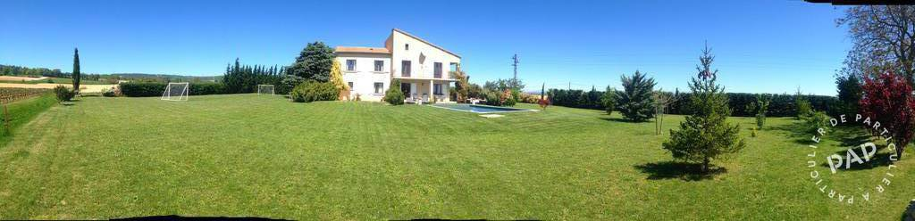 Vente Maison Sainte-Tulle (04220) 210m² 499.000€