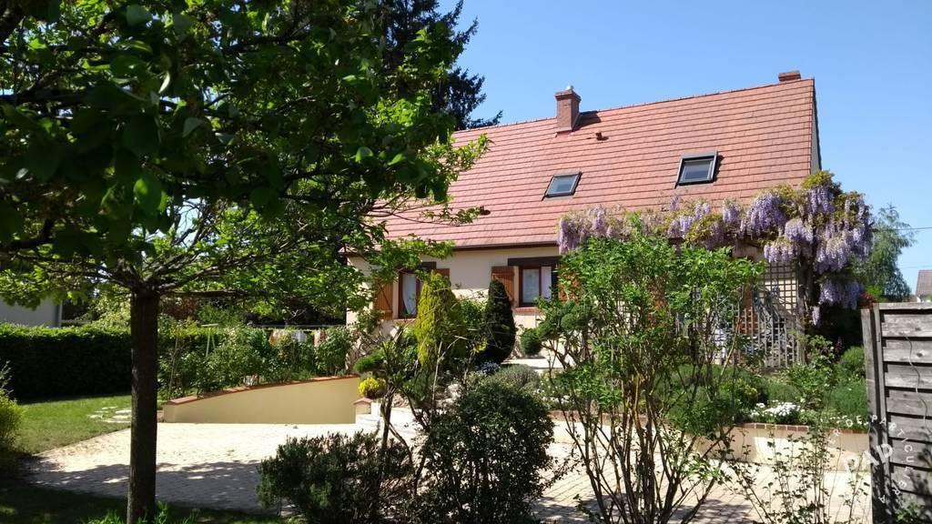Vente Maison Pannes (45700) 150m² 230.000€