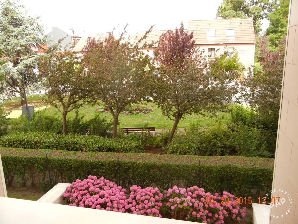 Location appartement 4 pièces La Madeleine (59110)