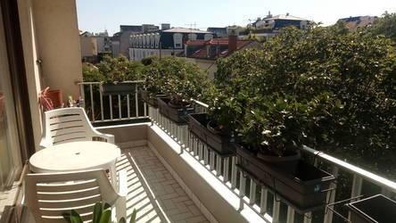 Vente appartement 3pièces 73m² Rueil-Malmaison (92500) - 470.000€