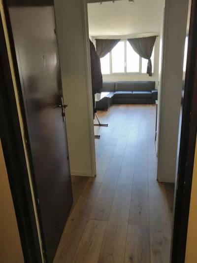 Location meublée appartement 2pièces 56m² Montreuil (93100) - 1.250€