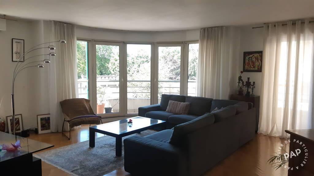 Vente appartement 4 pièces Montrouge (92120)