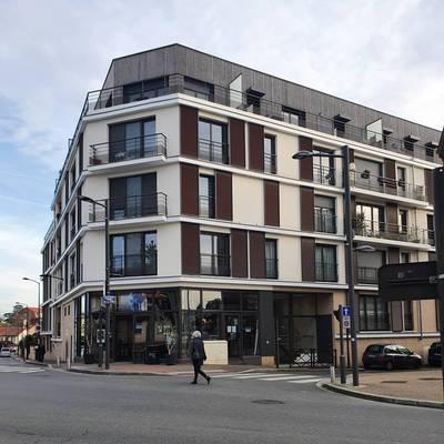 Vente appartement 2pièces 36m² Viroflay (78220) - 290.000€