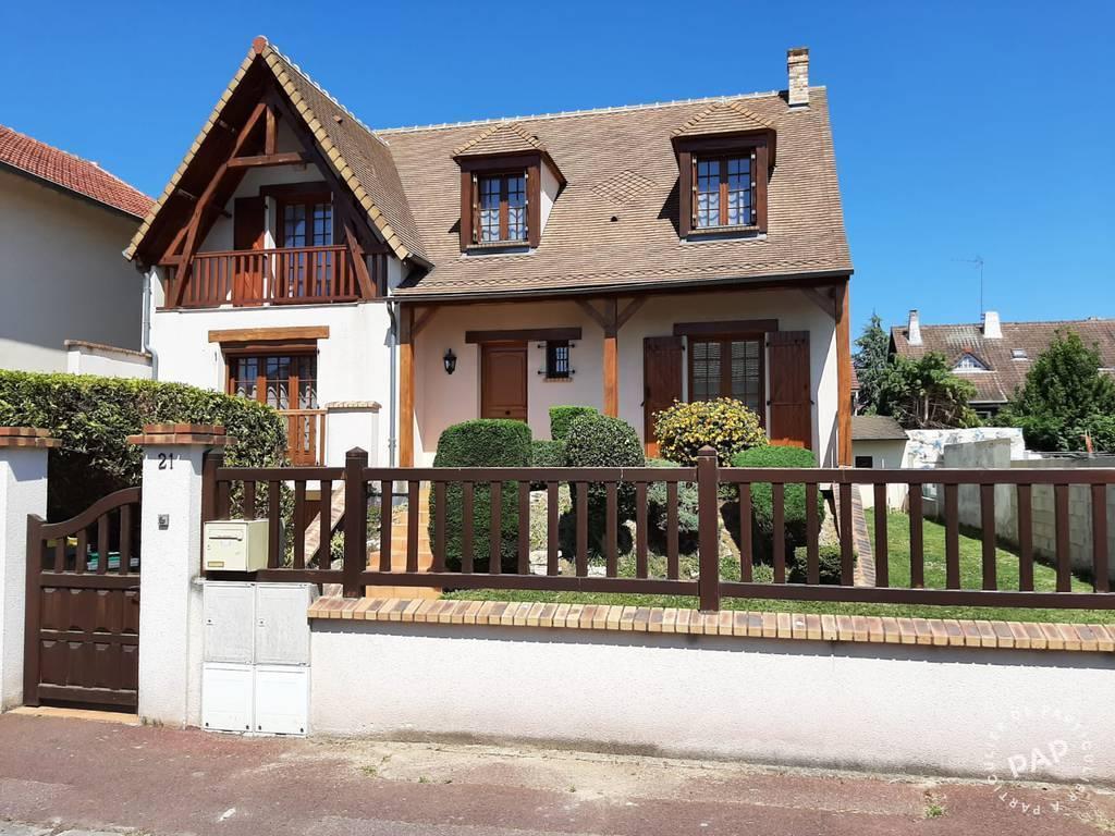 Vente maison 7 pièces Tremblay-en-France (93290)