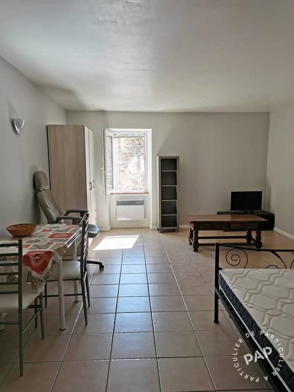 Vente appartement studio Camarès (12360)