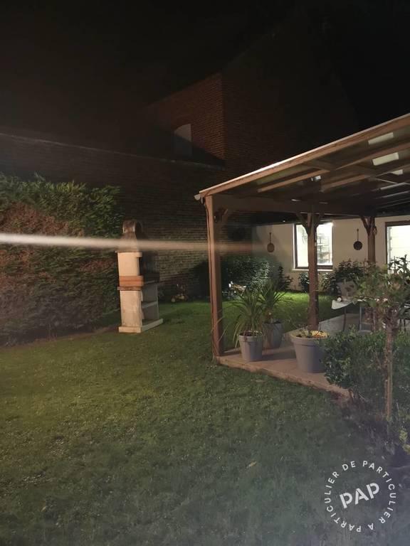 Vente maison 5 pièces Caudry (59540)