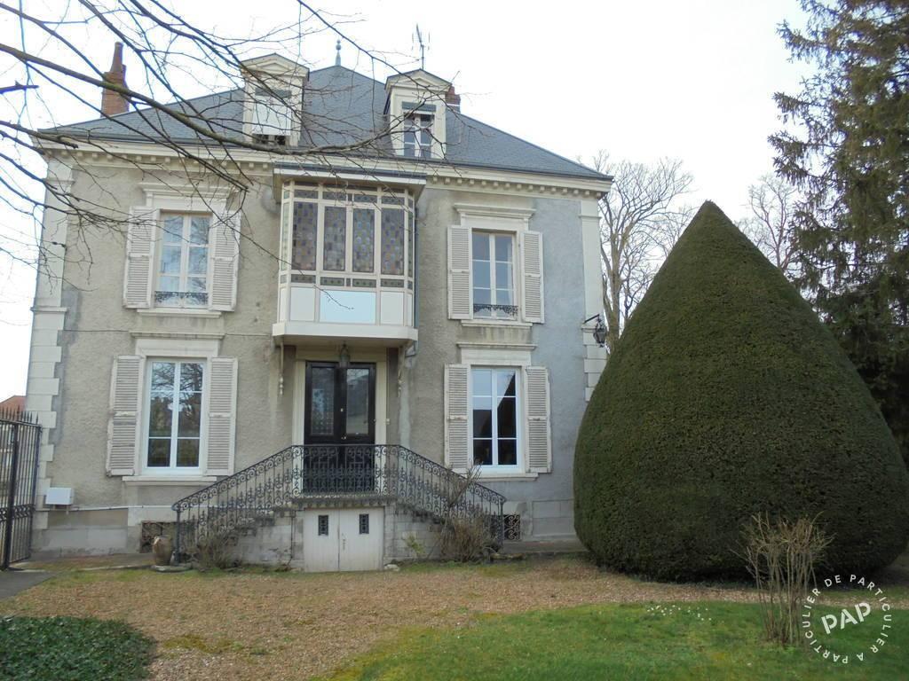 Vente Maison Orléans (45100) 351m² 560.900€