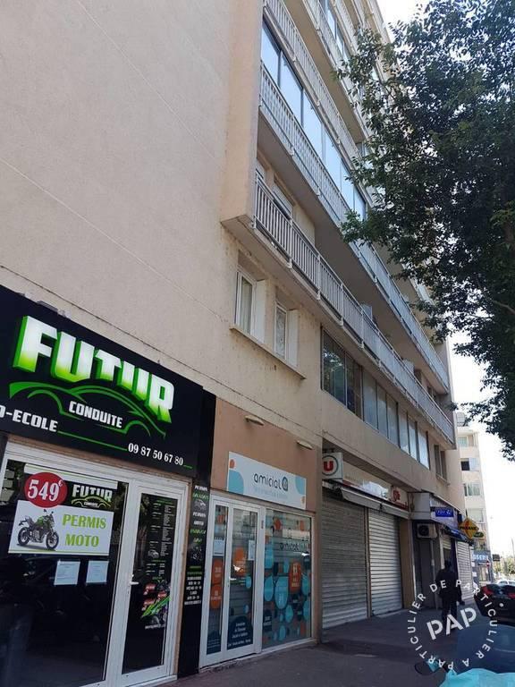Vente Appartement Marseille 11E (13011) 67m² 180.000€