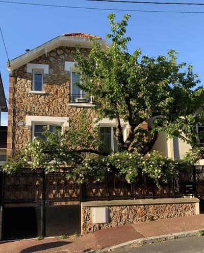 Vente maison 100m² Viroflay (78220) - 945.000€