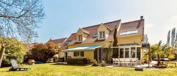 Vente maison 184m² Briis-Sous-Forges (91640) - 569.900€