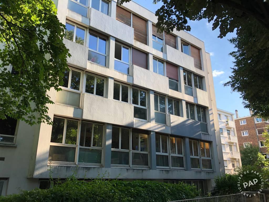 Vente appartement 4 pièces Sceaux (92330)