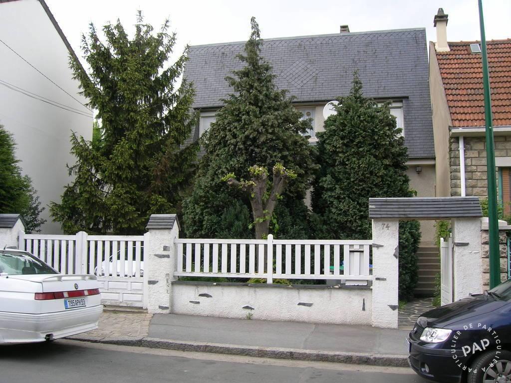 Vente Maison Épinay-Sur-Seine (93800) 136m² 598.000€