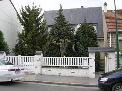 Épinay-Sur-Seine (93800)