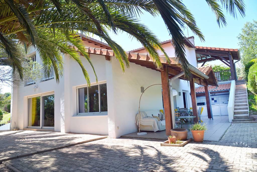Vente Maison Anglet (64600) 228m² 1.150.000€