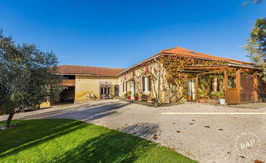 Vente Maison Fabas (31230) 280m² 395.000€