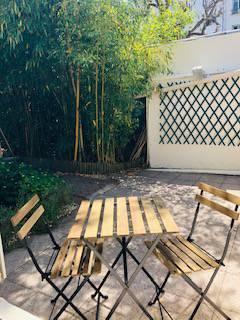 Location meublée appartement 2pièces 42m² Chaville (92370) - 1.350€