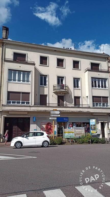 Vente appartement 7 pièces Charmes (88130)