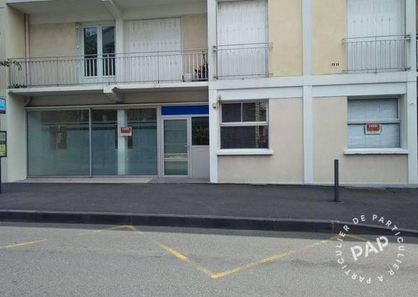 Vente et location Bureaux, local professionnel Cahors (46000) 117m² 200.000€