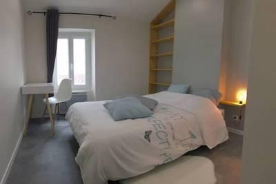 Location meublée appartement 2pièces 45m² Paris 13E (75013) - 1.250€
