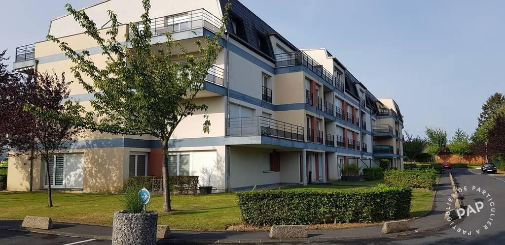Vente appartement 2 pièces Cambrai (59400)