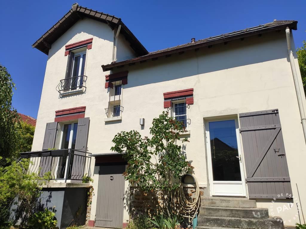 Vente Maison Saint-Prix (95390) 93m² 430.000€