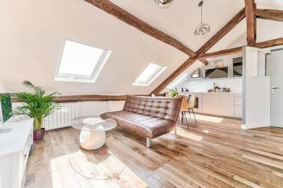 Vente appartement 2pièces 40m² Paris 10E (75010) - 499.000€