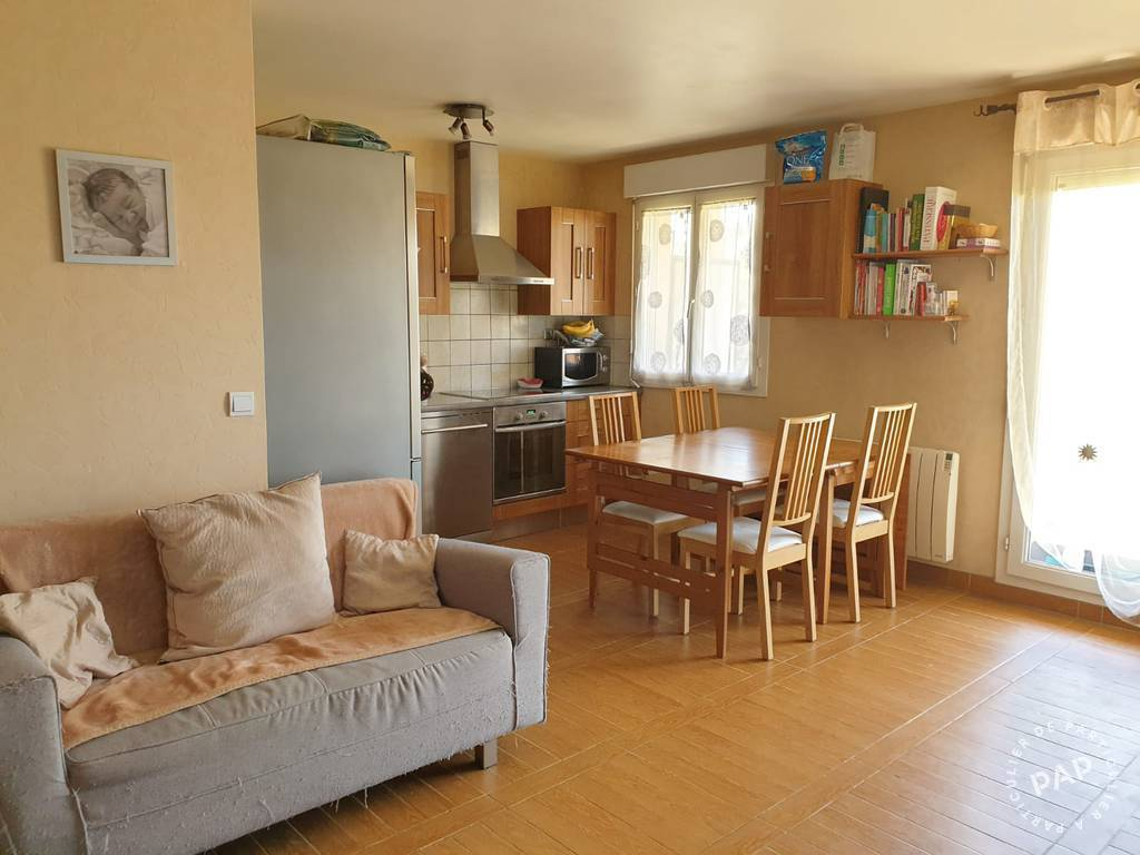 Vente appartement studio Melun (77000)