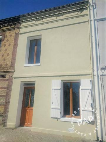 Vente Maison Harfleur (76700) 65m² 149.000€