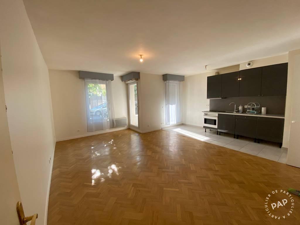Location Appartement Saint-Ouen (93400) 66m² 1.600€